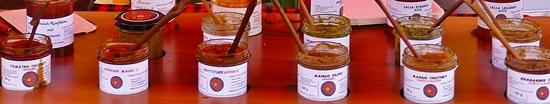 Leckerste Dips und Saucen, hergestellt von Hottpott