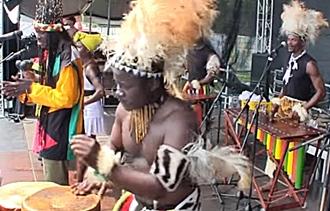 Band Pamuzinda 330 px