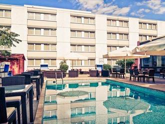 Mercure Hotel Böblingen