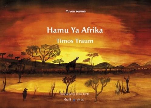 Hamu Ya Afrika - Timos Traum