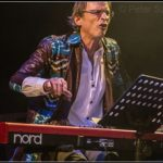 Mike Herting vom Global Music Orchestra