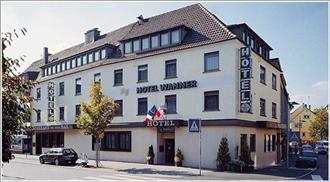 Hotel Wanner Böblingen
