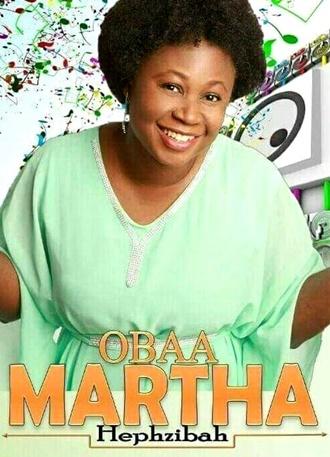 Obaa Martha singt Gospels beim Afrika-Festival